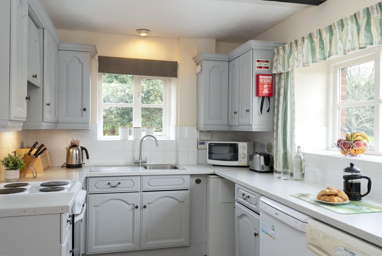 Haywain Kitchen
