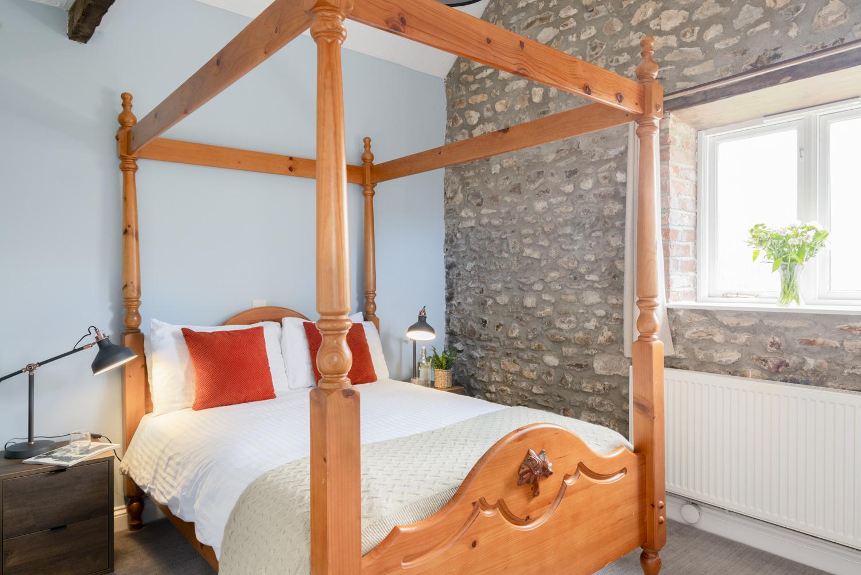 Otter Cottage 1 Bedroom