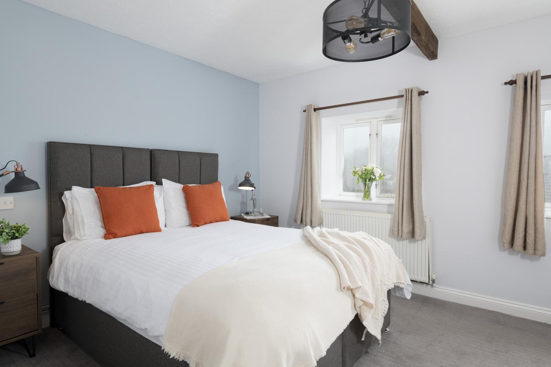 Otter 3 Bedroom