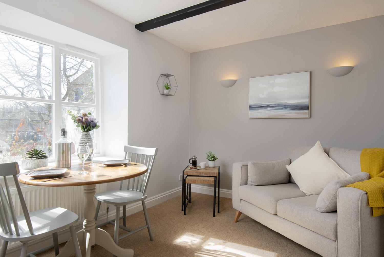 Sweethay Cottage Lounge